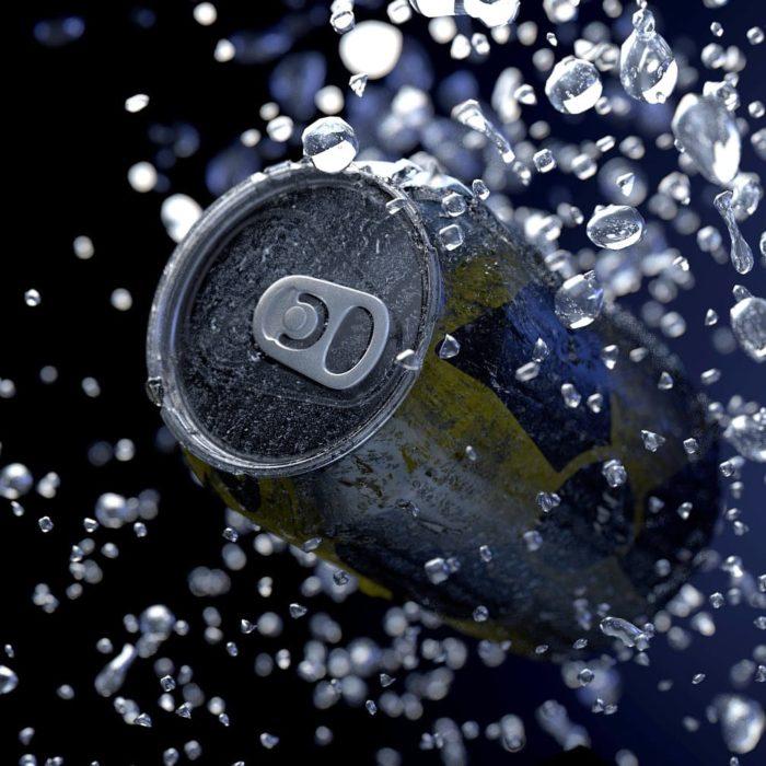 Code nutrition: Les boissons fonctionnelles