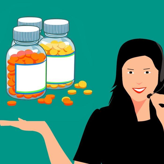 Etiquettes nettes avec Angélique Houlbert: Choisir son magnésium.