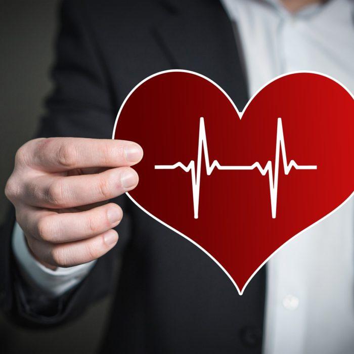 Jean-Michel Lecerf: La nutrition au secours de l'insuffisance cardiaque.