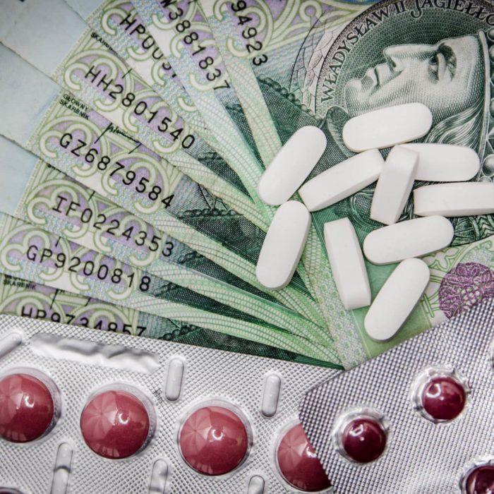 Les grands enjeux du secteur de la nutraceutique.